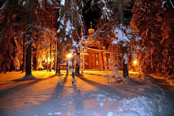 """Пансионат """"Северное Сияние"""" Новгородская область, фото 27"""