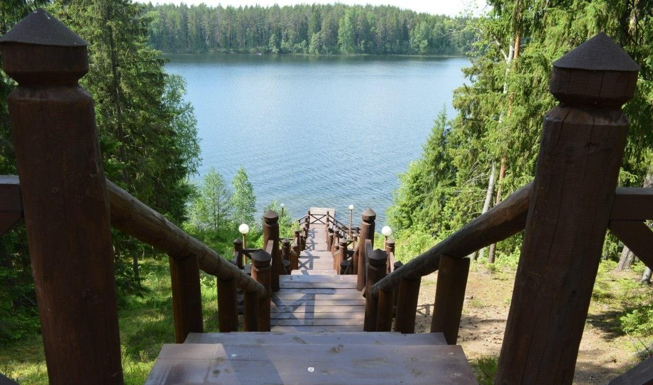 """Пансионат """"Северное Сияние"""" Новгородская область, фото 11"""
