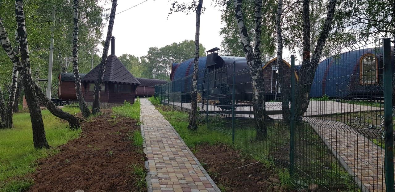 Комплекс отдыха Территория Активного Отдыха и Развлечений Московская область, фото 2