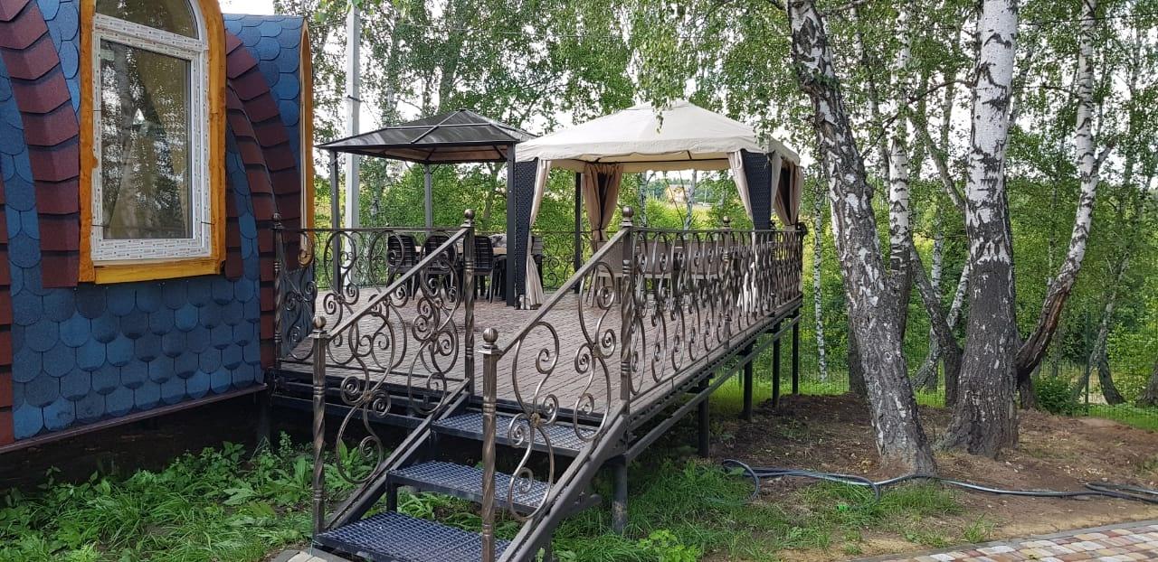 Комплекс отдыха Территория Активного Отдыха и Развлечений Московская область, фото 5