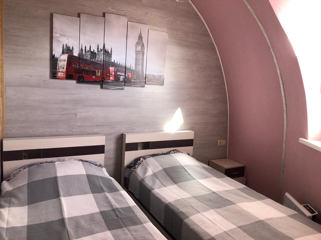 Комплекс отдыха Территория Активного Отдыха и Развлечений Московская область Бунгало с двумя спальнями, фото 1