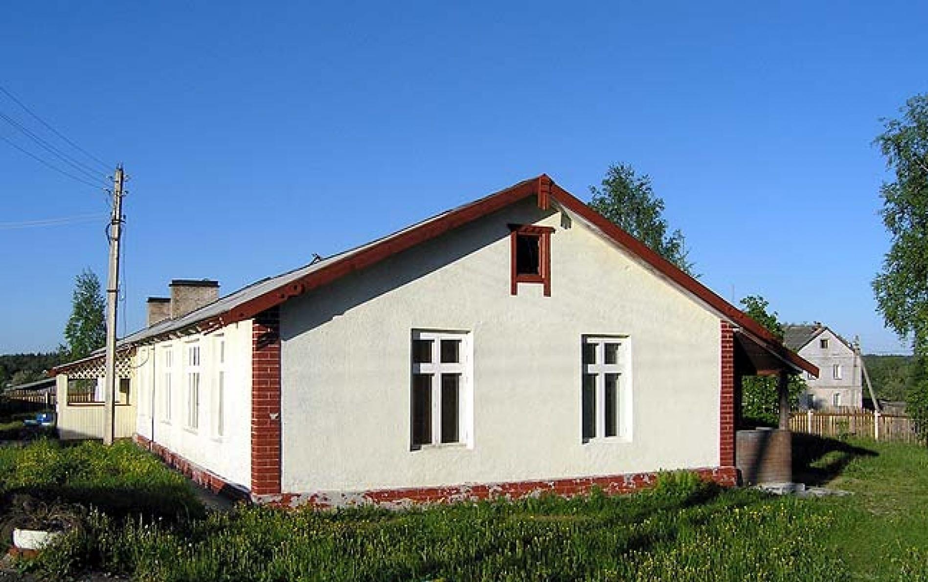 """База отдыха """"Мельница"""" Новгородская область Номер в гостевом доме, фото 2"""