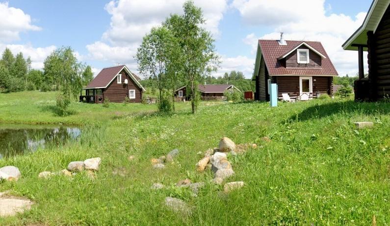 """База отдыха """"Еремина Гора"""" Новгородская область, фото 6"""