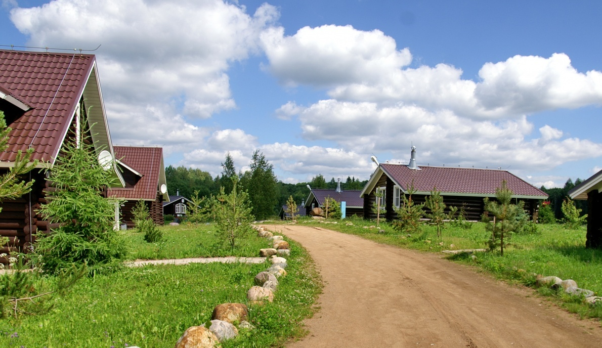 """База отдыха """"Еремина Гора"""" Новгородская область, фото 7"""