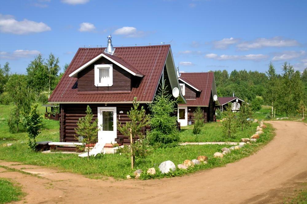 """База отдыха """"Еремина Гора"""" Новгородская область, фото 5"""