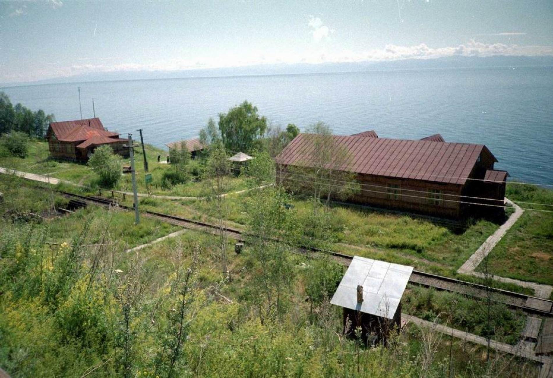 """База отдыха """"Хвойная"""" Смоленская область, фото 9"""