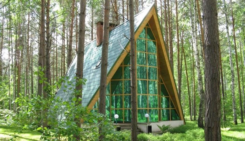 Базы отдыха в Татарстане