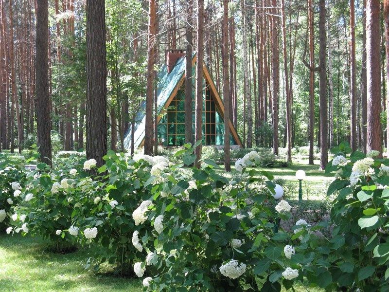 Парк-отель «Каприз» Республика Татарстан, фото 3