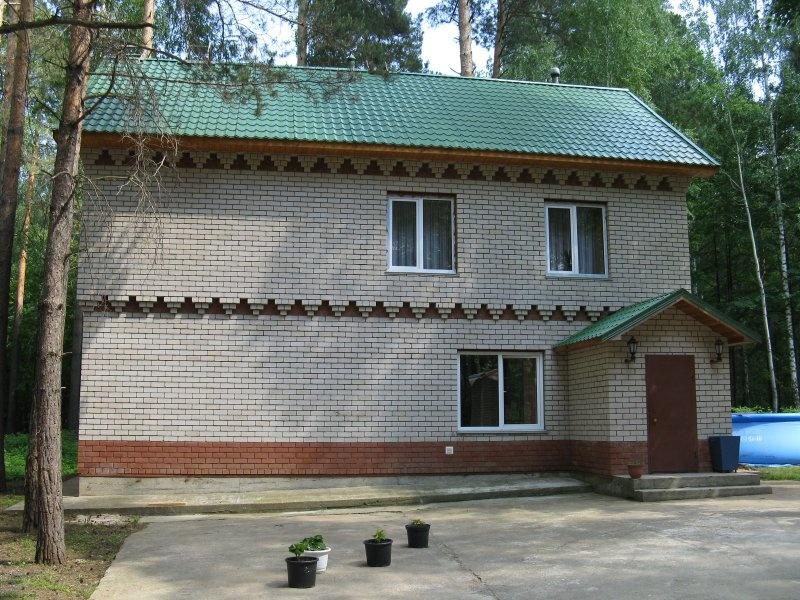 Парк-отель «Каприз» Республика Татарстан, фото 4