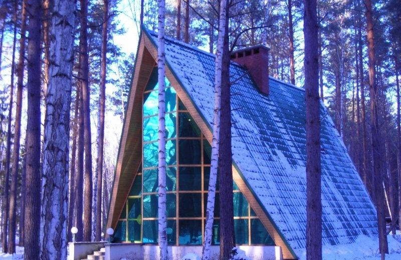 Парк-отель «Каприз» Республика Татарстан, фото 5