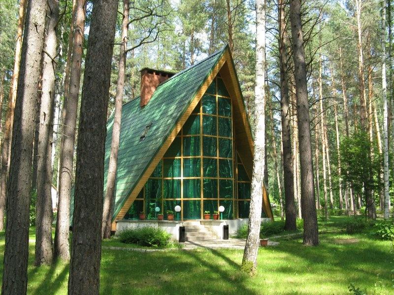 Парк-отель «Каприз» Республика Татарстан, фото 2