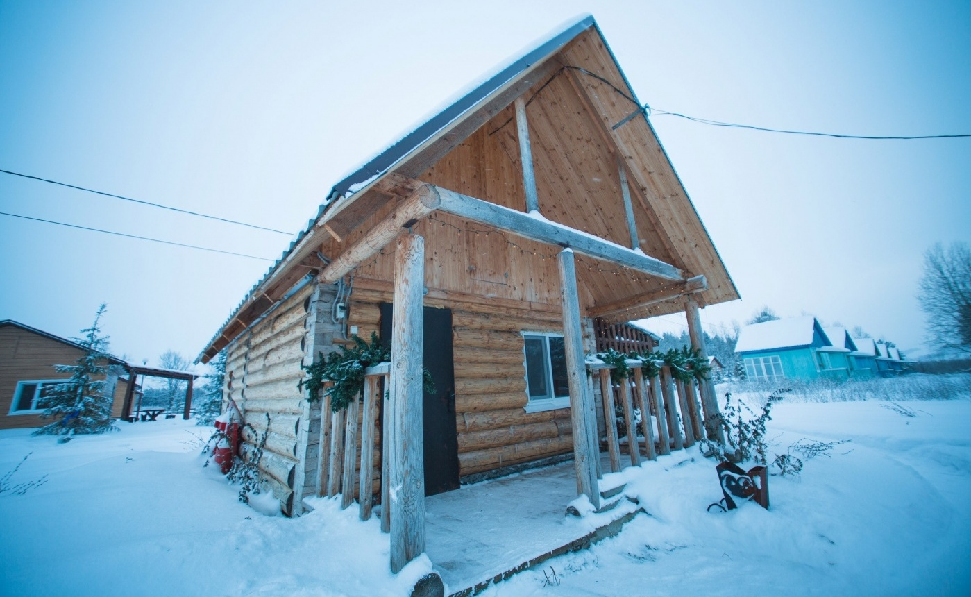 База отдыха «Вятский берег» Республика Татарстан, фото 13