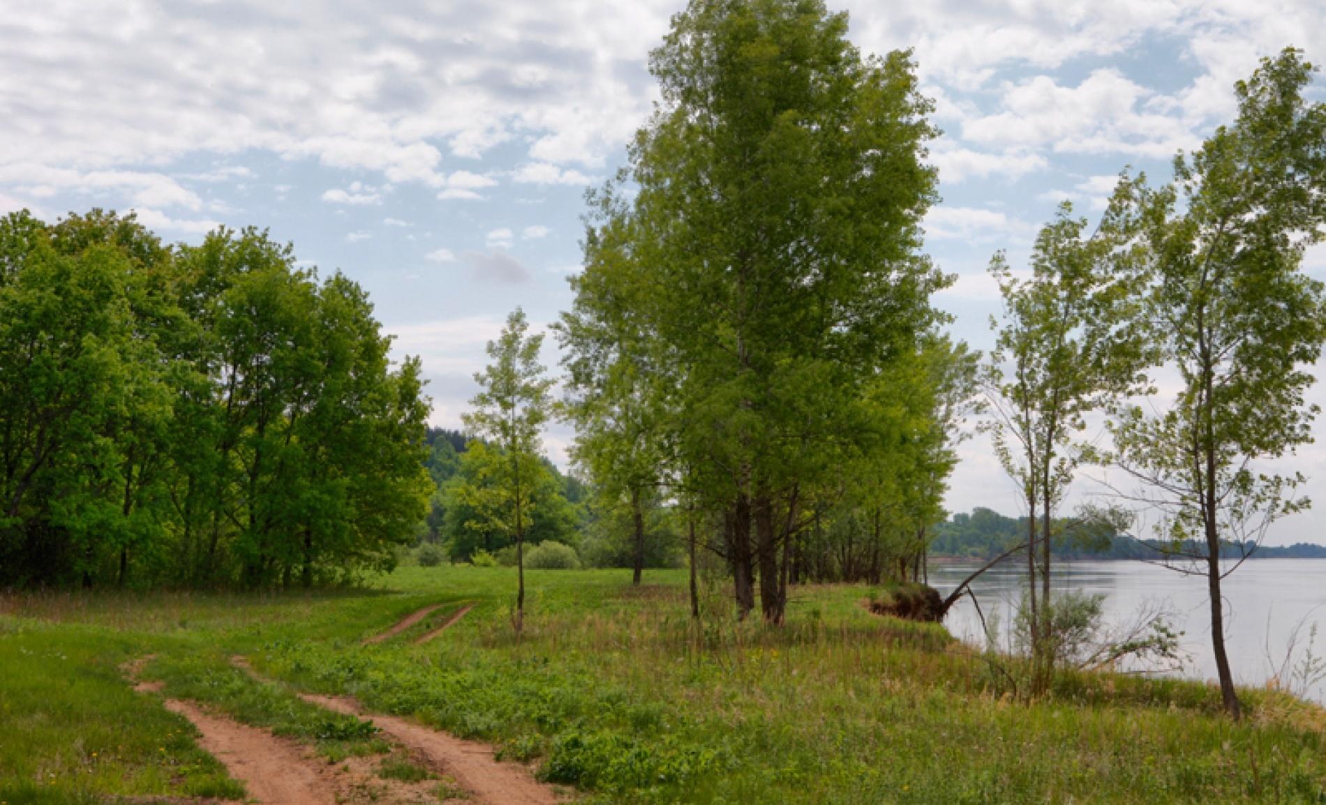 База отдыха «Вятский берег» Республика Татарстан, фото 12