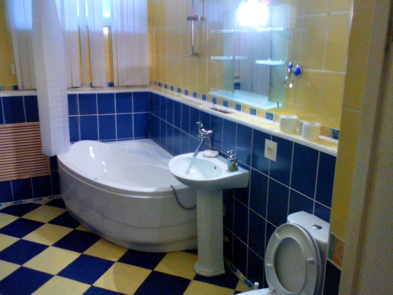 Дом отдыха «Берсут» Республика Татарстан Коттедж, фото 8