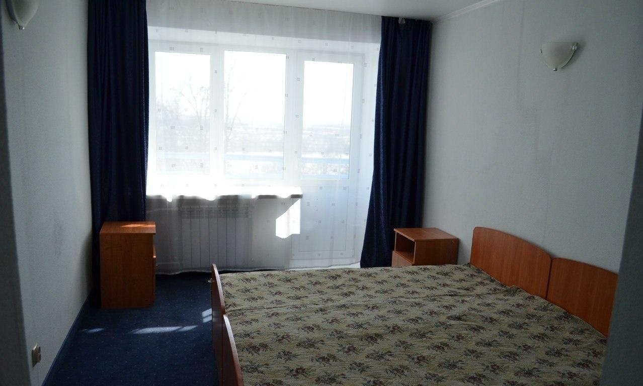 Дом отдыха «Берсут» Республика Татарстан Улучшенный номер (2-комнатный), фото 3