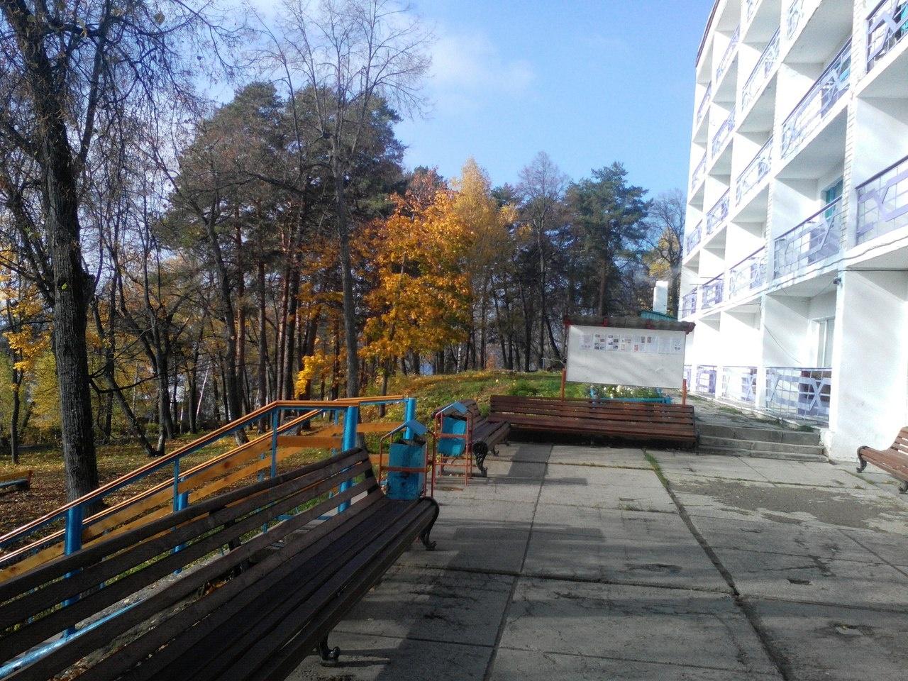 Дом отдыха «Берсут» Республика Татарстан, фото 3