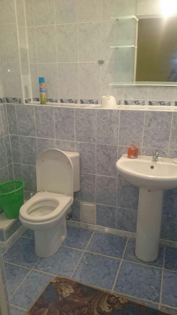 Дом отдыха «Берсут» Республика Татарстан 2-комнатный номер в коттедже, фото 7
