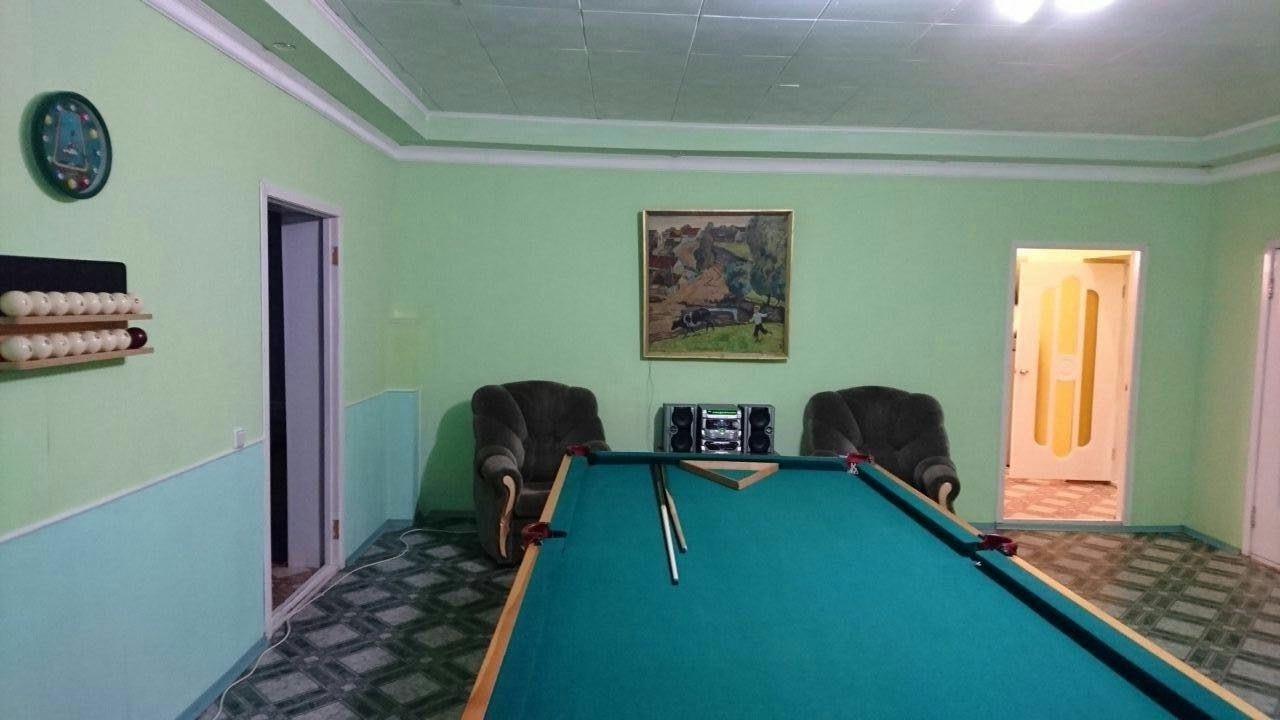 Дом отдыха «Берсут» Республика Татарстан 2-комнатный номер в коттедже, фото 1