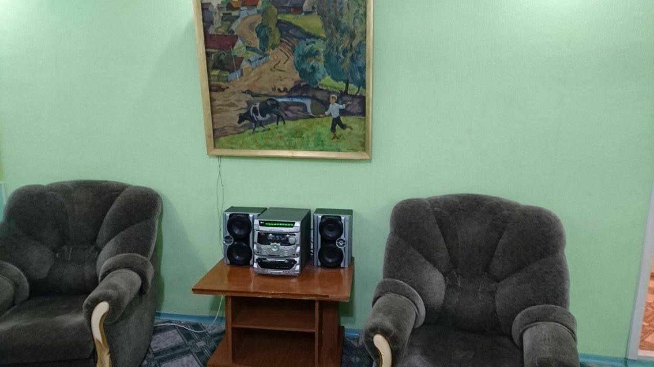 Дом отдыха «Берсут» Республика Татарстан 2-комнатный номер в коттедже, фото 2