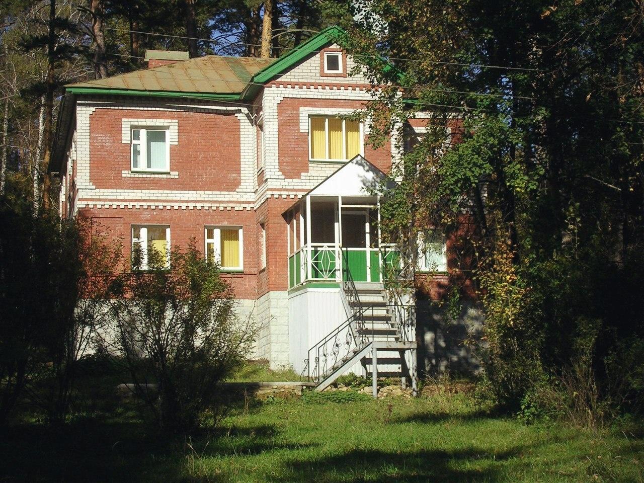Дом отдыха «Берсут» Республика Татарстан, фото 4