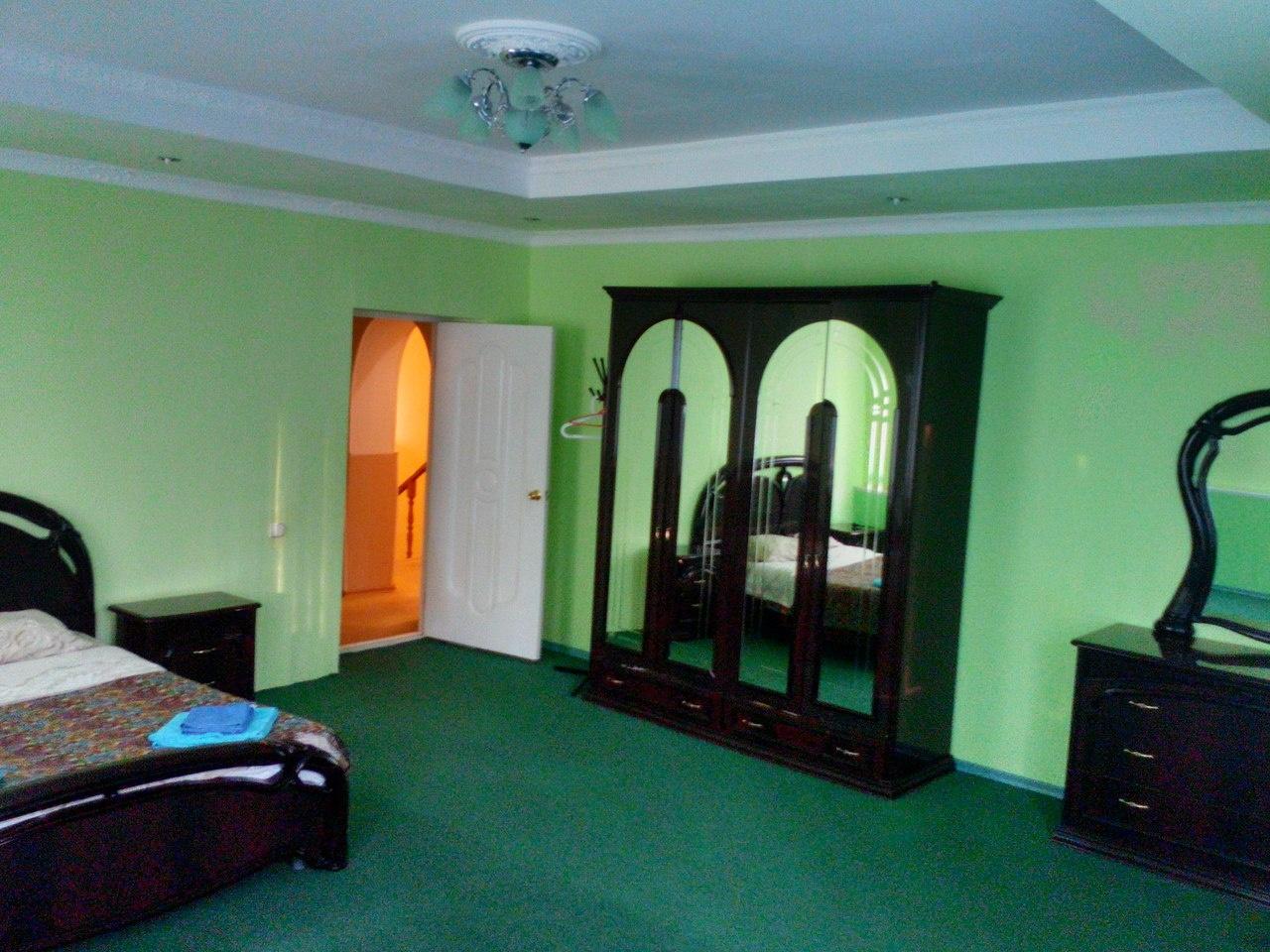 Дом отдыха «Берсут» Республика Татарстан Коттедж, фото 2