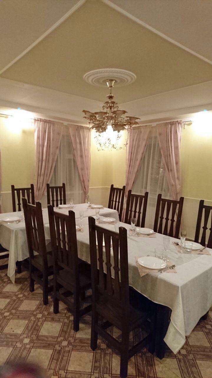 Дом отдыха «Берсут» Республика Татарстан 2-комнатный номер в коттедже, фото 6