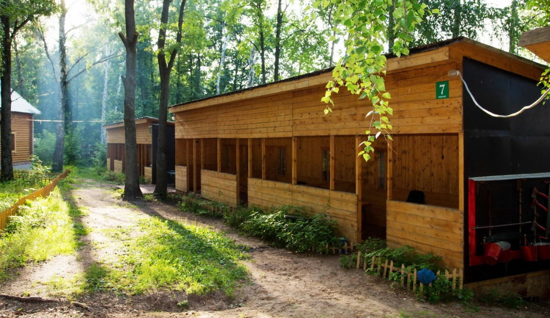 База отдыха «Домик в лесу» Республика Татарстан, фото 7