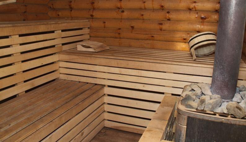 База отдыха «Домик в лесу» Республика Татарстан, фото 9