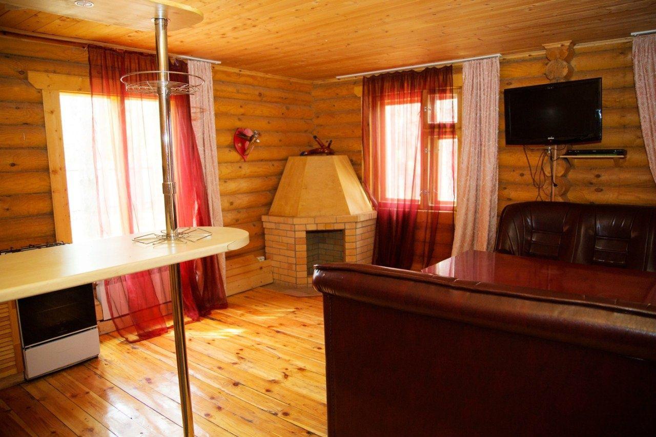 База отдыха «Домик в лесу» Республика Татарстан Гостевой дом (№ 1, 2, 5, 6), фото 7