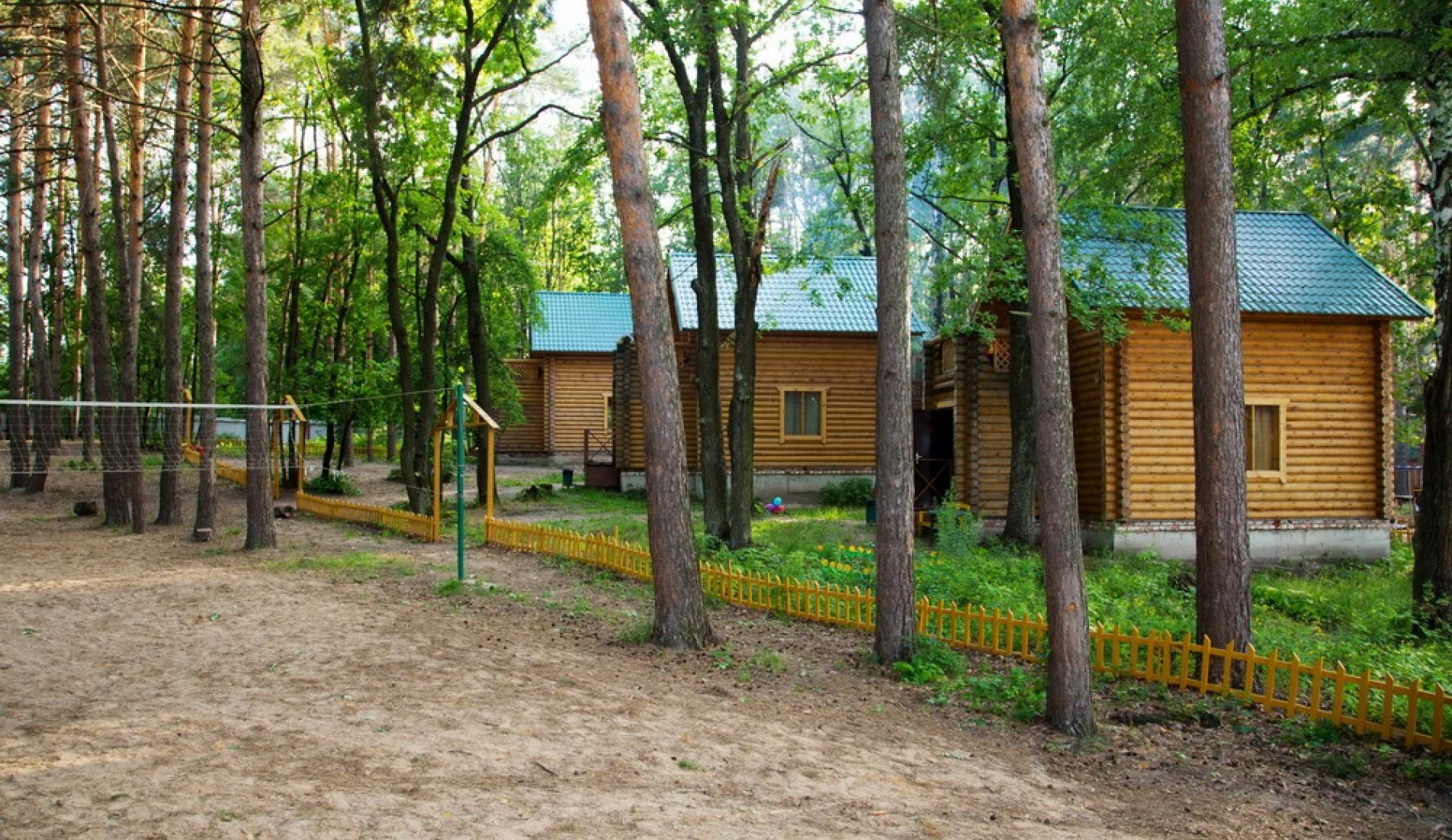 База отдыха «Домик в лесу» Республика Татарстан, фото 6
