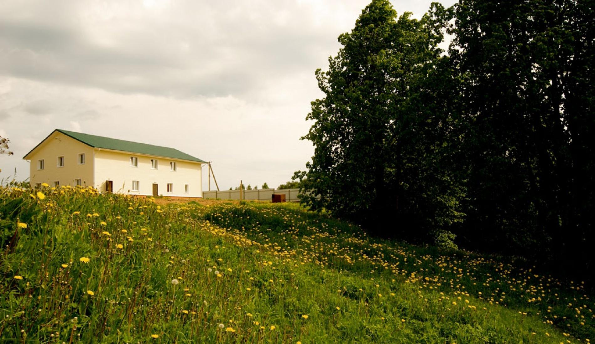"""Рыболовно-охотничья база """"Хлепень"""" Смоленская область, фото 9"""