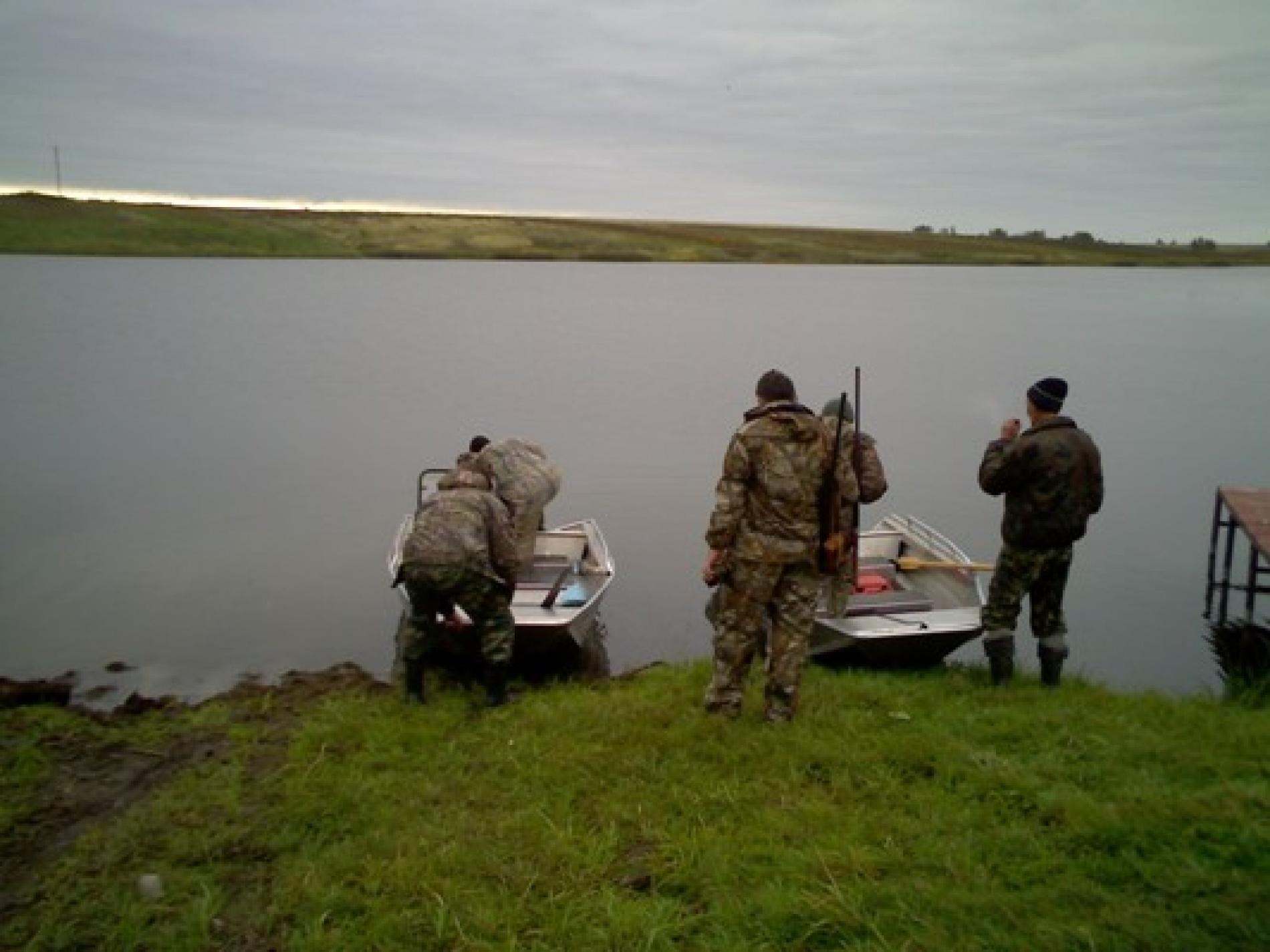 """Охотничье-рыболовная база """"Спасское подворье"""" Смоленская область, фото 5"""