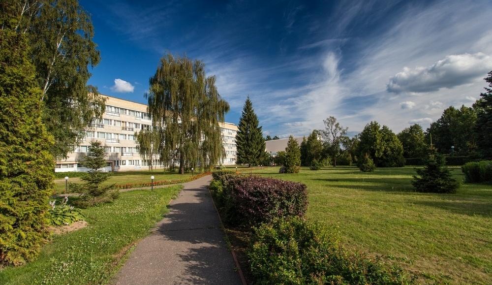 Оздоровительный комплекс «Десна» Московская область, фото 2