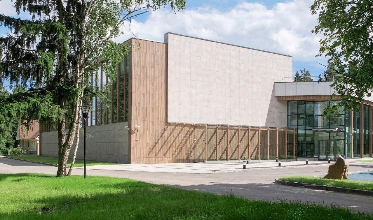 Оздоровительный комплекс «Десна» Московская область, фото 5