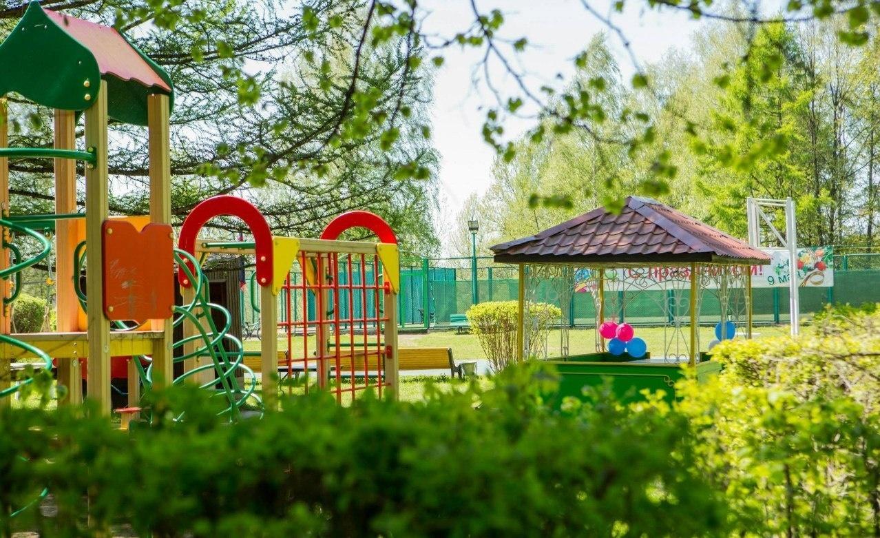 Оздоровительный комплекс «Десна» Московская область, фото 12