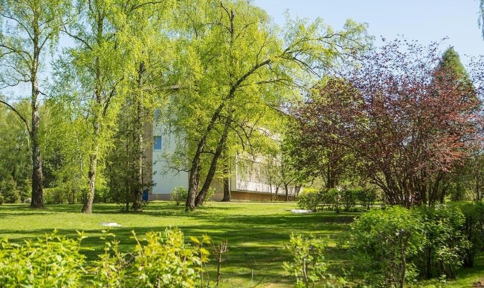 Оздоровительный комплекс «Десна» Московская область, фото 7