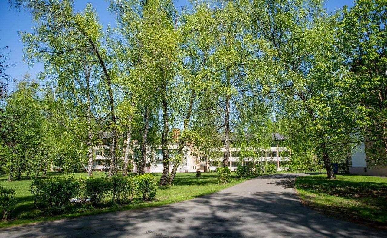 Оздоровительный комплекс «Десна» Московская область, фото 3
