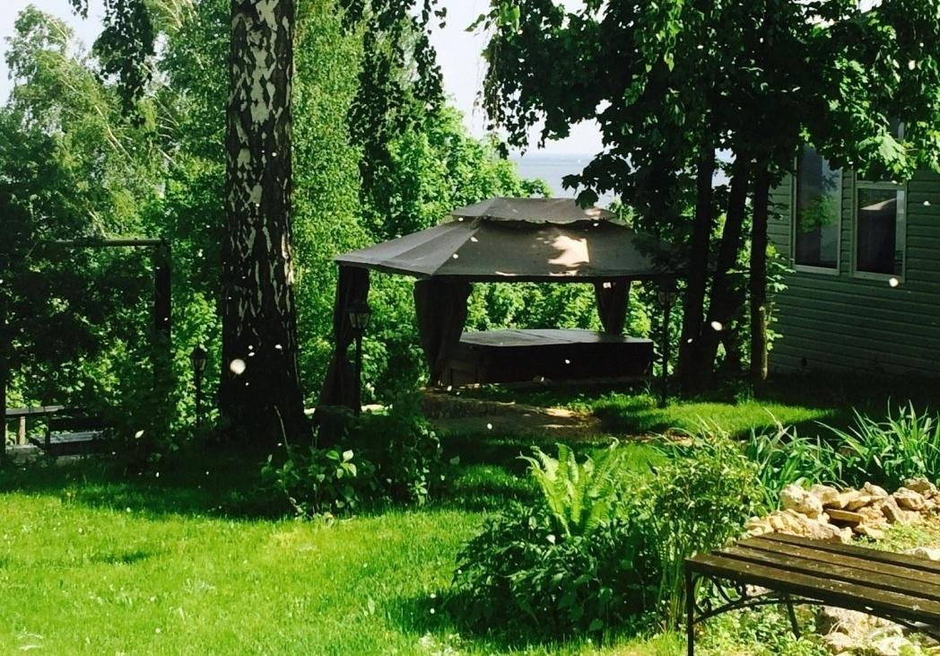 Загородный клуб «Волжская Усадьба» Республика Татарстан, фото 3
