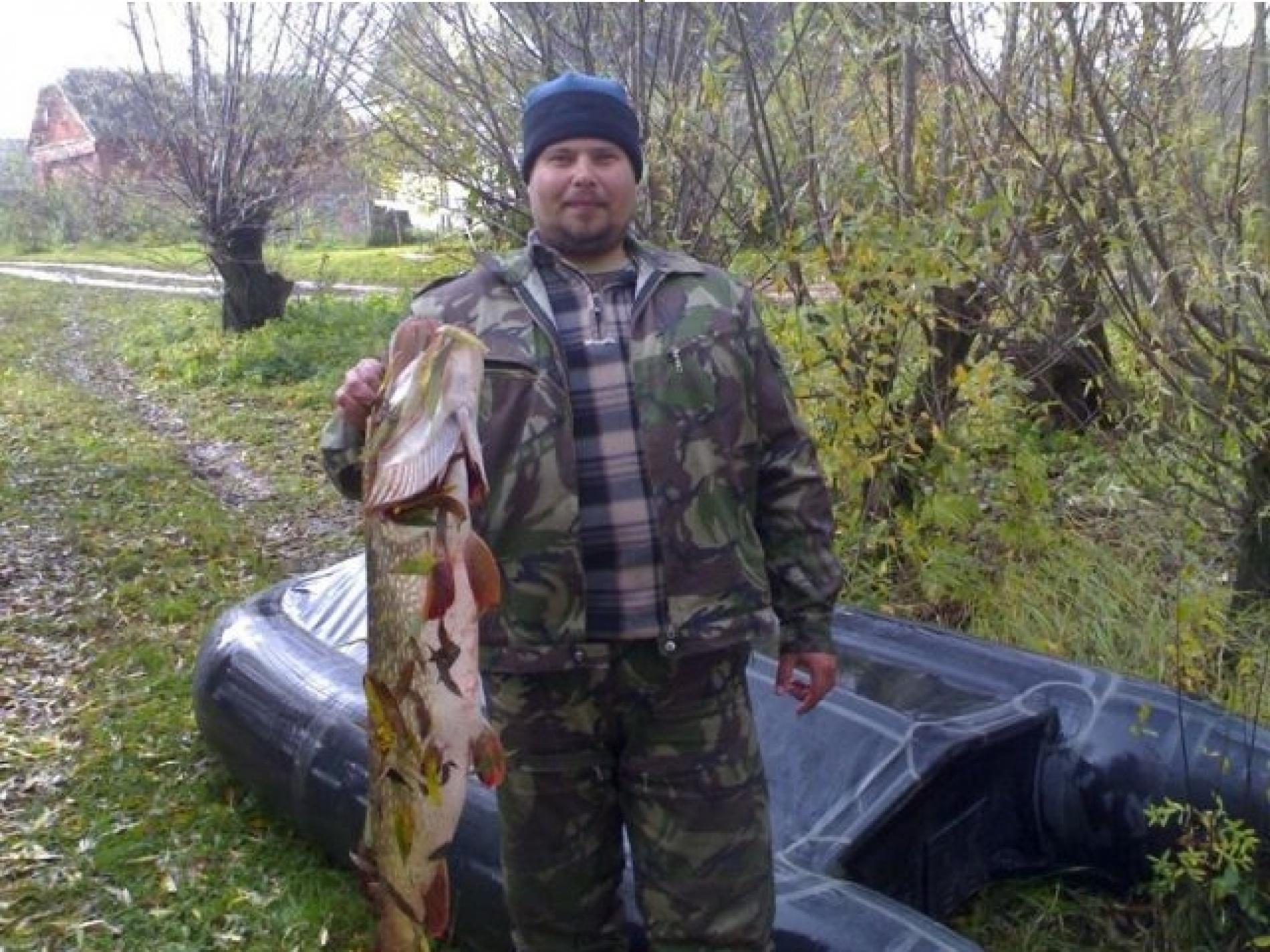 """Охотничья база """"Кречет"""" Смоленская область, фото 10"""