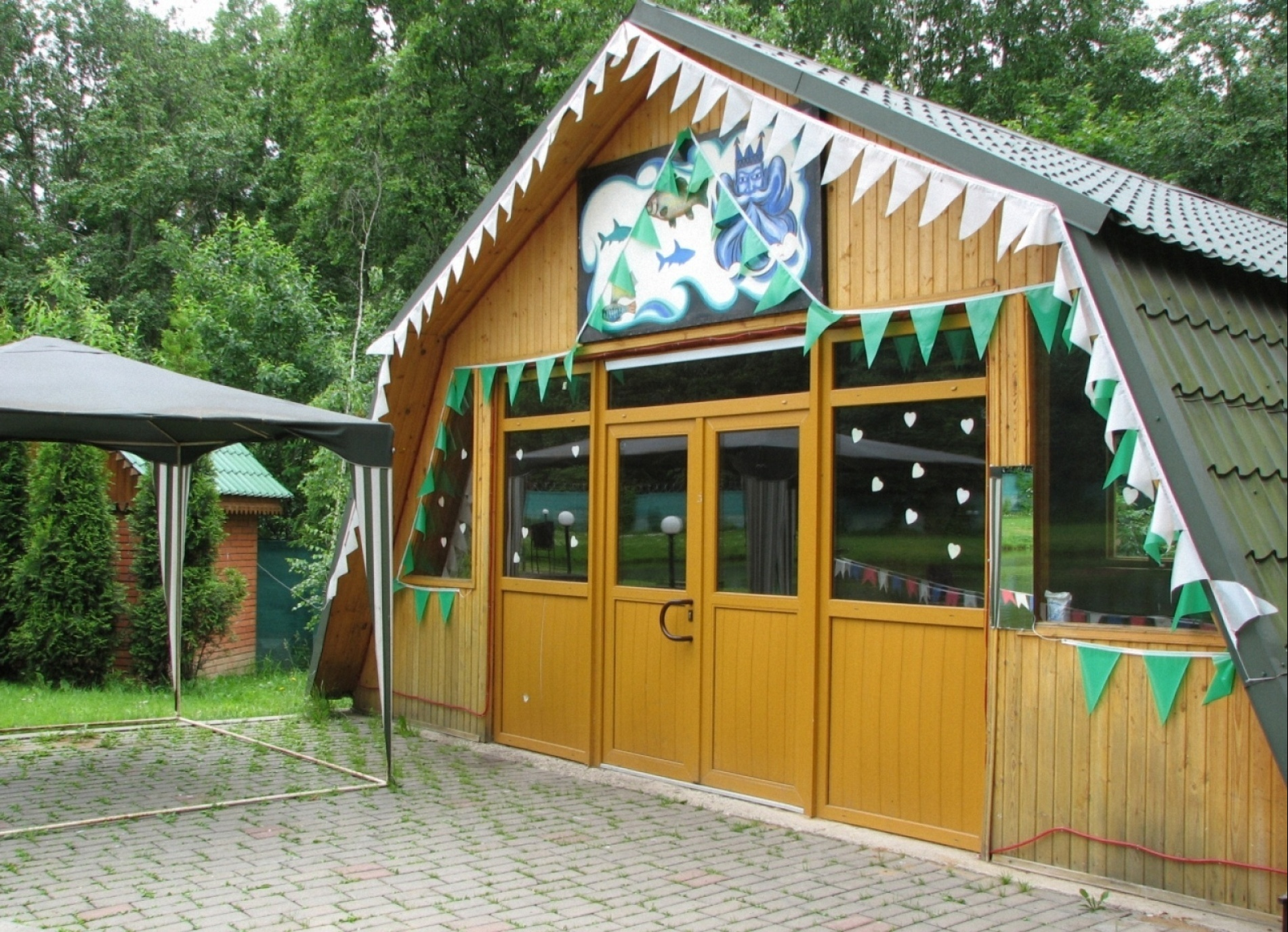 """Центр отдыха """"Голицыно"""" Московская область, фото 5"""
