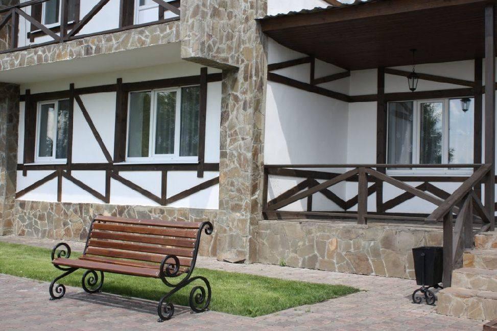"""База отдыха """"Челнавка Вилладж"""" Тамбовская область, фото 2"""