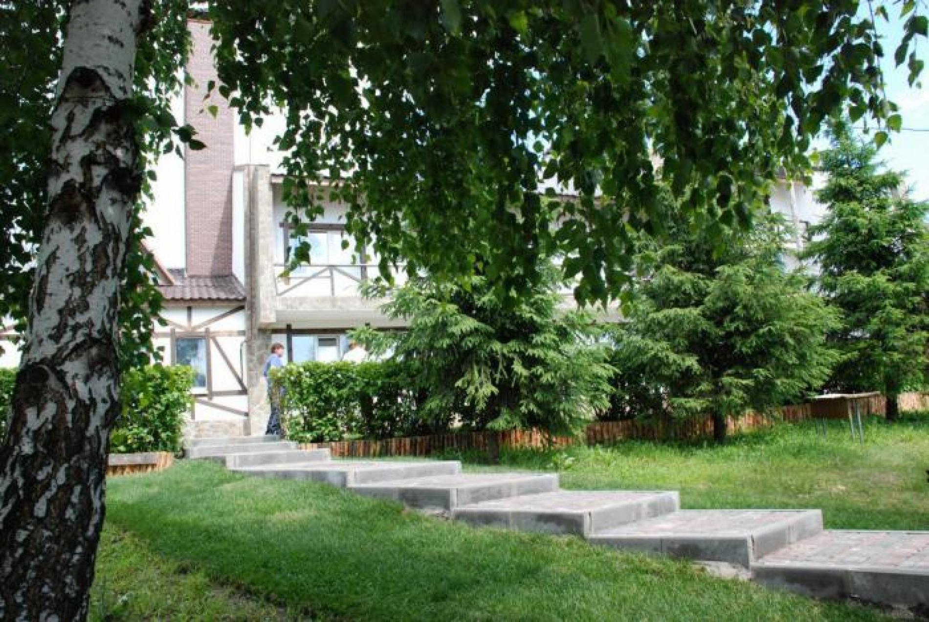 """База отдыха """"Челнавка Вилладж"""" Тамбовская область, фото 3"""