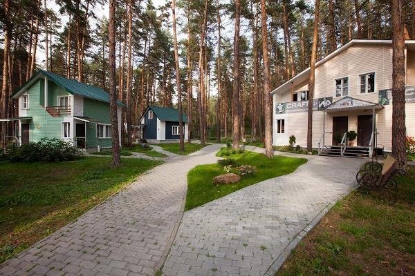 """Парк-отель """"Берендей"""" Тамбовская область, фото 7"""