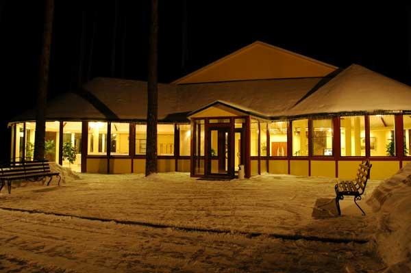 """Парк-отель """"Берендей"""" Тамбовская область, фото 11"""