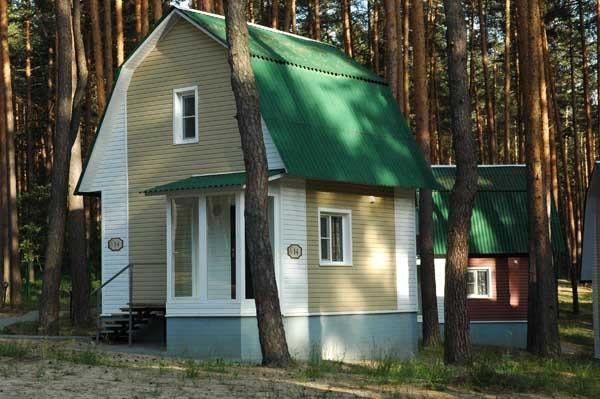 """Парк-отель """"Берендей"""" Тамбовская область, фото 9"""