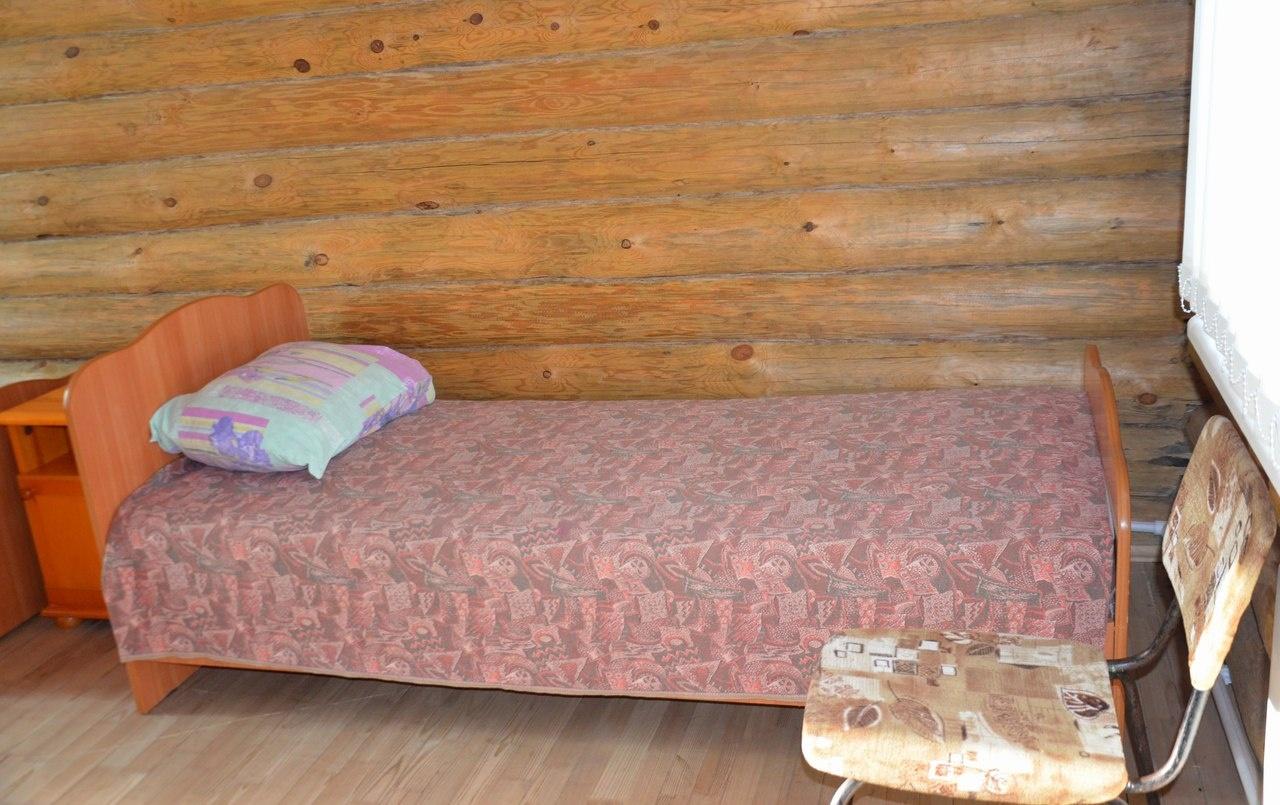Оздоровительный комплекс «ШАП» Республика Марий Эл Коттедж № 2 (4-местный), фото 4