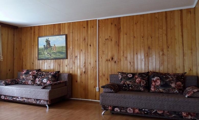 Туристический комплекс «Раздолье» Республика Марий Эл Деревенская усадьба «Поместье», фото 3