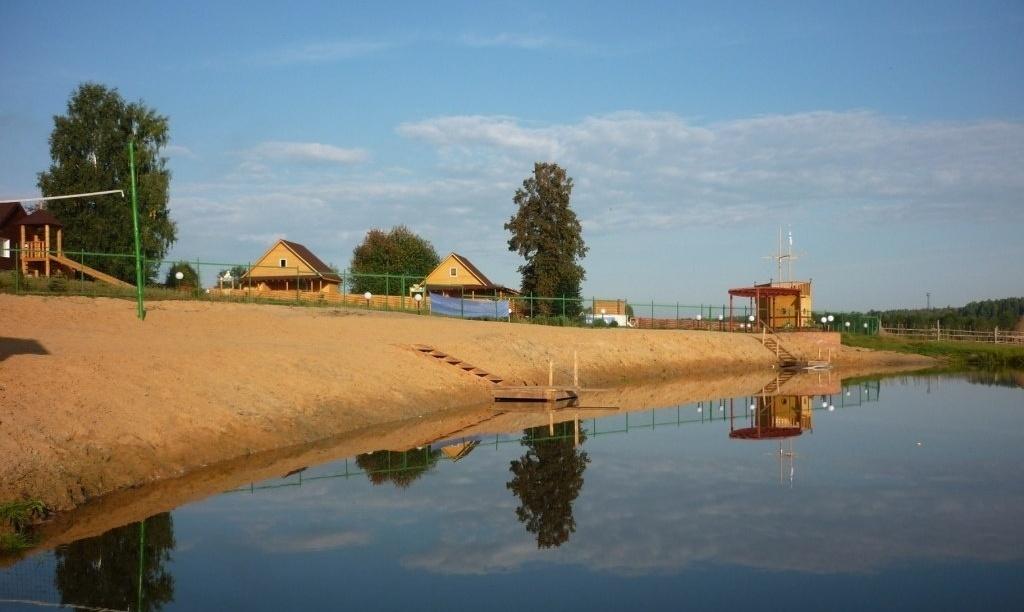 """Туристический комплекс """"Раздолье"""" Республика Марий Эл, фото 6"""