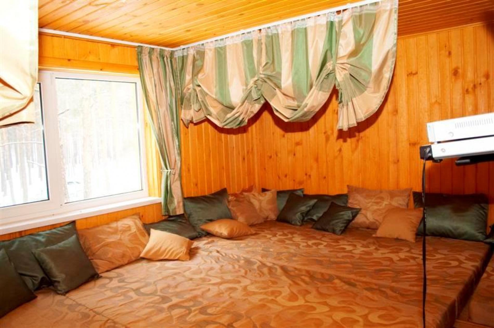 """База отдыха """"Затерянный рай"""" Тюменская область, фото 3"""