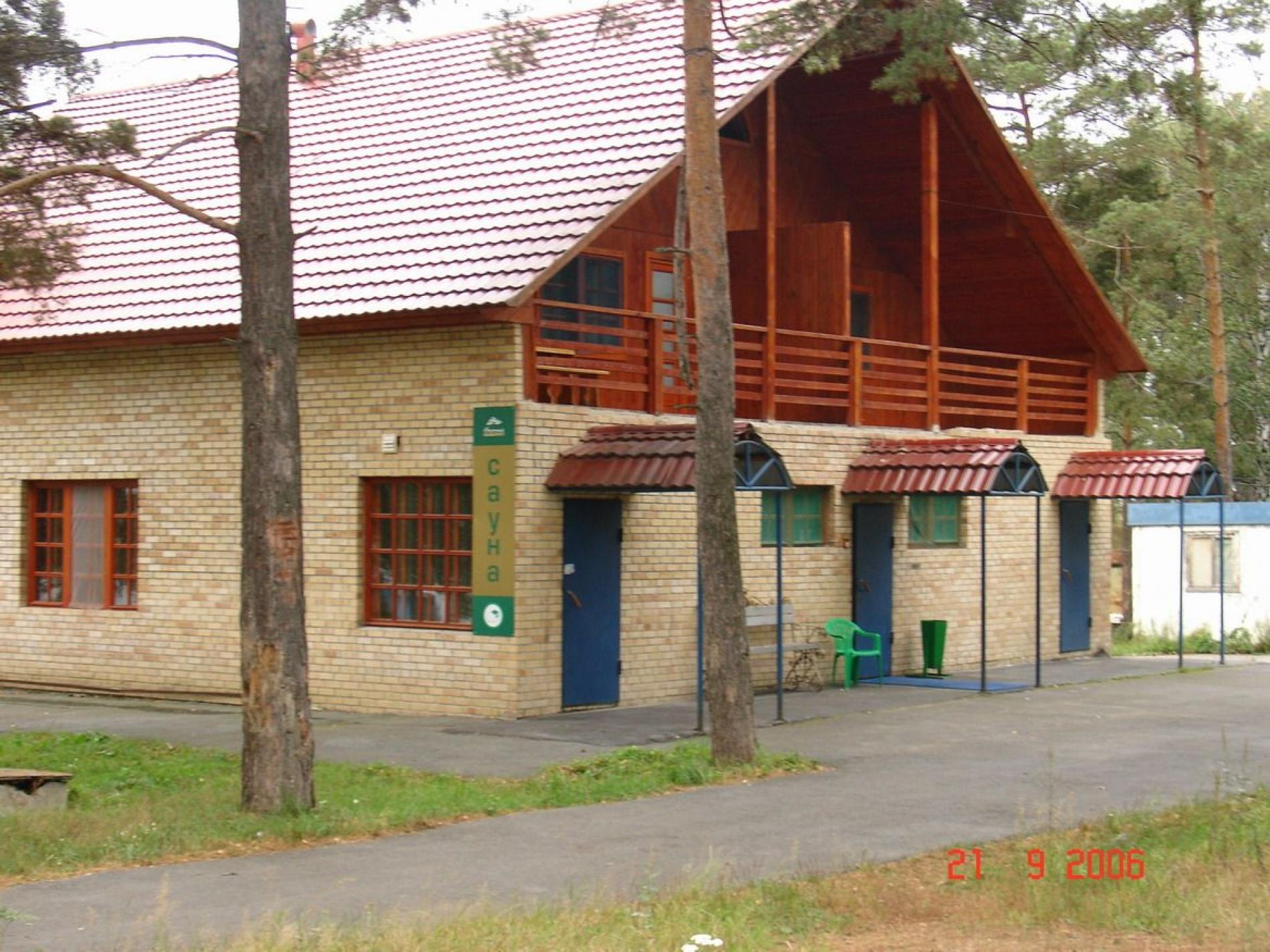 """База отдыха """"Верхний Бор"""" Тюменская область, фото 32"""